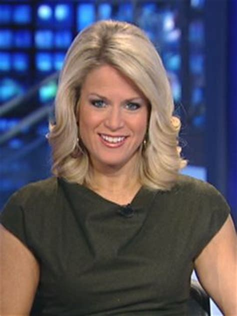 news anchor in la hair martha maccallum love her humble yet spunky personality
