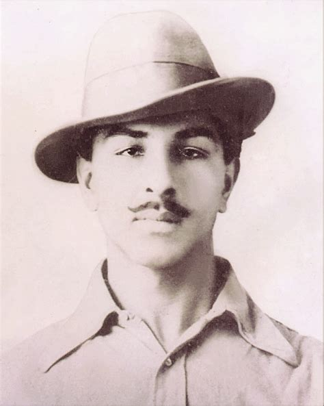 indian freedom fighters biography in english a tribute to the brave son of india shaheed bhagat singh