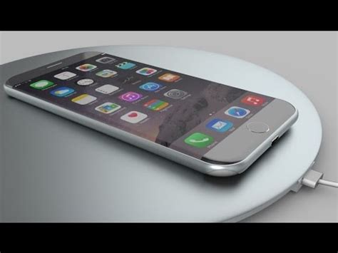 iphone 7 concept design youtube apple iphone 7 new ultra sliver design concept ᴴᴰ youtube
