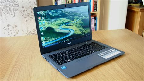 Laptop Acer Aspire One Cloudbook 14 acer aspire one cloudbook 14 review trusted reviews