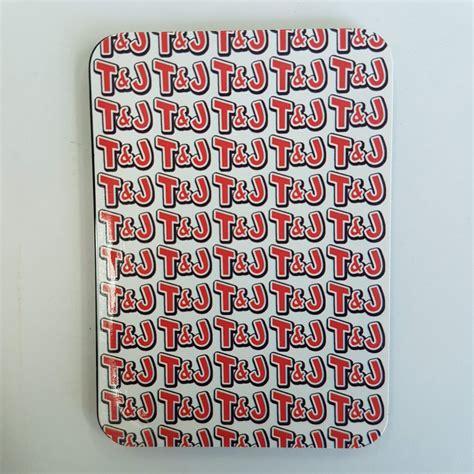 T J Post It Stick Note Tj 44 8 pop up flags tj 22 id index tj labels
