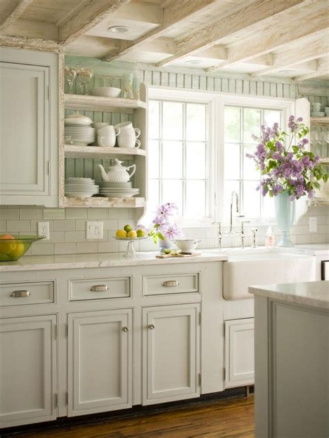 cottage style kitchen ideas best 25 country cottage decorating ideas on