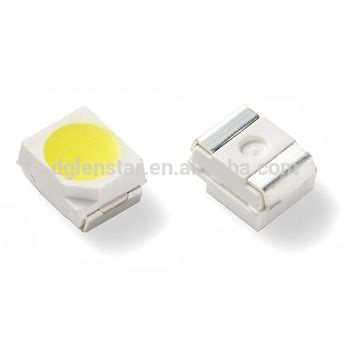 Led Type Smd plcc2 3528 series white surface high brightness white type
