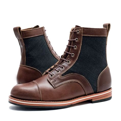 Helm Handmade Boots - 17 best images about helm boots on the
