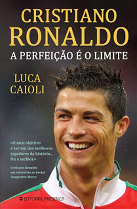 biography cristiano ronaldo book cronaldo7