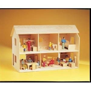 simple doll house 1000 images about doll house and barn on pinterest