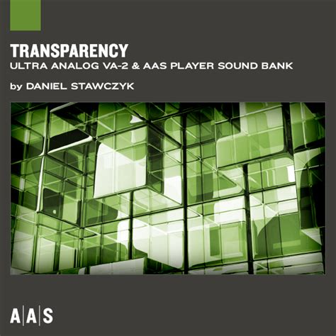 sound bank applied acoustics transparency sound bank audiodeluxe