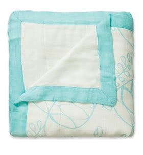 Aden And Anais Giveaway - win an aden and anais bamboo dream blanket for babies and toddlers