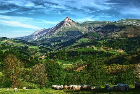 imagenes montañas verdes viral 237 zalo monta 241 as de espa 241 a 191 ser 225 s capaz de saberlas