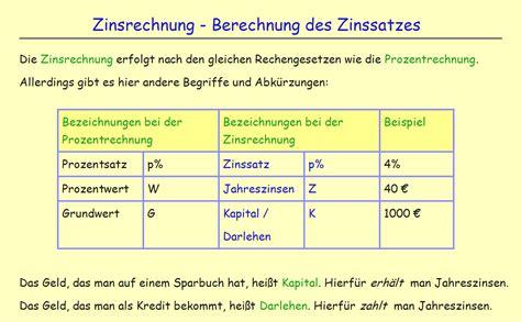 bank zinsen berechnen darlehen zinsen berechnen gratis zinsrechner