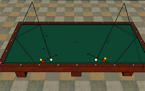 three cushion billiards table three cushion billiards