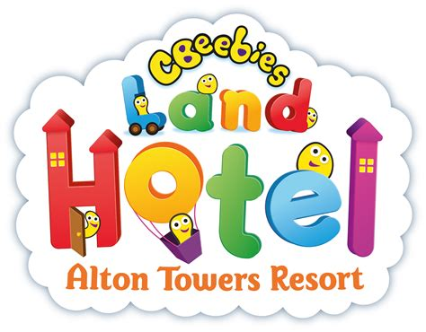 Wall Stickers For Baby Rooms alton towers resort to open the cbeebies land hotel in