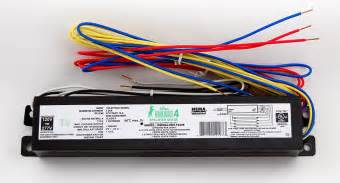 ballast for light fixture how to rewire t12 or t8 fluorescent fixtures for t8 led ls