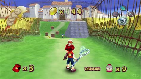 ape escape  ps gameplay hd pcsx youtube