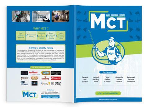 Pest Control Brochure Pest Control Brochure Amuya Brochures Pest Brochure Template