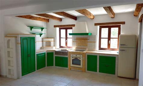 cucine in muratura prefabbricate prezzi cucine in muratura prefabbricate cucina