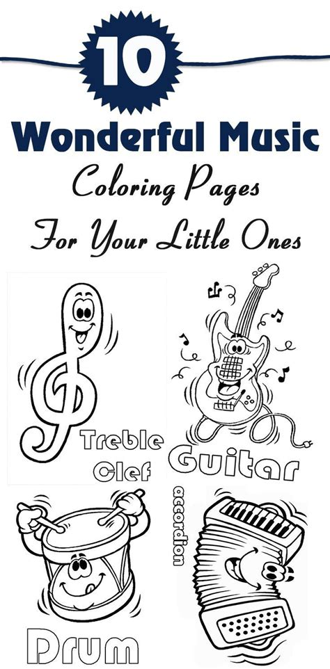 music dynamics coloring pages top 20 free printable music coloring pages online