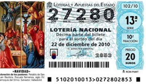 Loteria Nacional Spanish Sweepstake Lottery - spanish loteria nacional lotto games lotto online