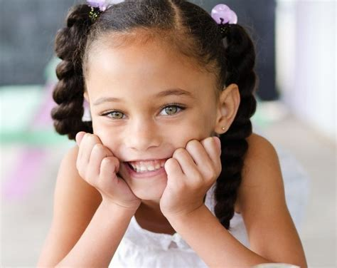 mixed toddlers straight hair styles 183 best images about biracial is beautiful on pinterest