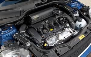 Mini Cooper Motor 2012 Mini Coupe Cooper Works Engine Photo 20