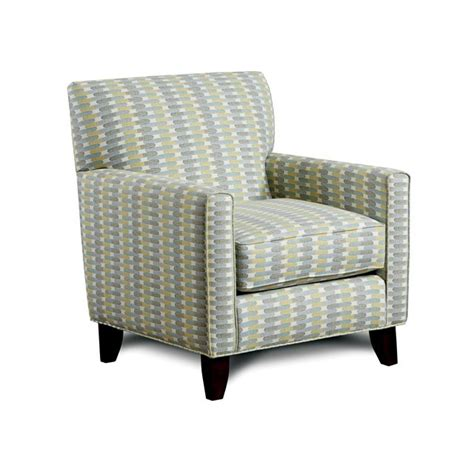 Patterned Accent Chair Accent Chairs Living Room Block Patterned Accent Chair