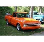 1967 Chevrolet C10  Pictures CarGurus