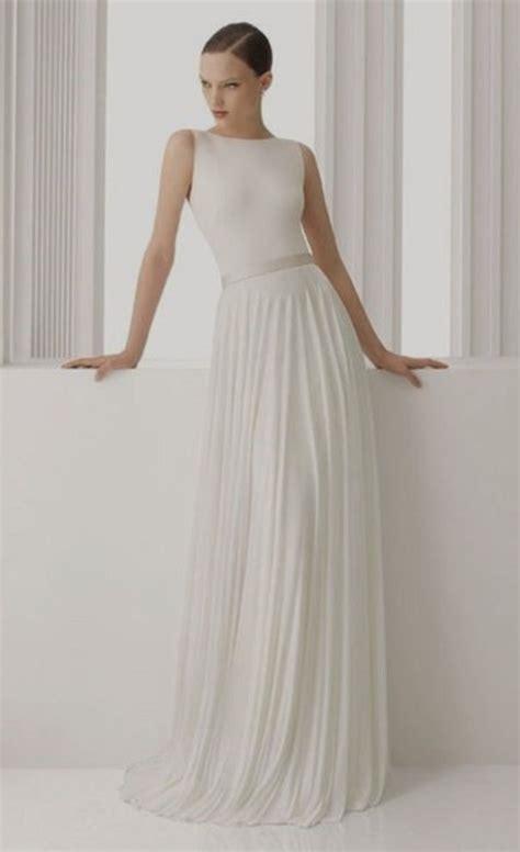 vestidos de novias usados en santiago mejores vestidos lo mejor de la galer a de vestido novia sencillo para boda
