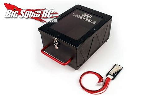charging box venom stronghold solo battery charge box 171 big squid rc