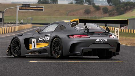 Amg Auto by Mercedes Amg Gt3 2016 Review Carsguide