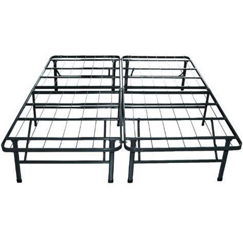 sleep master metal bed frame sleep master platform metal bed frame mattress foundation
