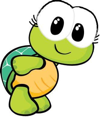 Imagenes Infantiles Tortugas | tortue sympa de trois quart dibujos pinterest