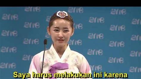 film dokumenter tentang korea utara pengakuan berani gadis korea utara tentang hal