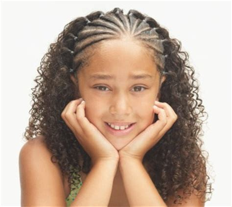plaited hairstyles for black kids twist braid styloss com