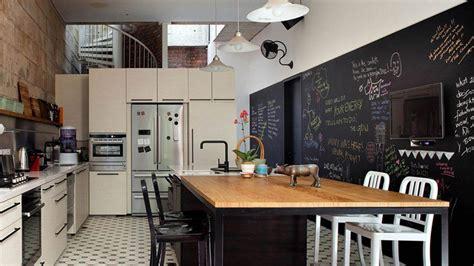 pittura cucina moderna pittura lavagna in cucina lube store le cucine
