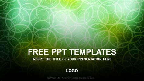 powerpoint themes green free download free black abstract green powerpoint templates download