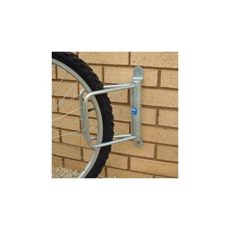 Angled Bike Rack by Angled Wall Mounted Bike Racks From Parrs Workplace