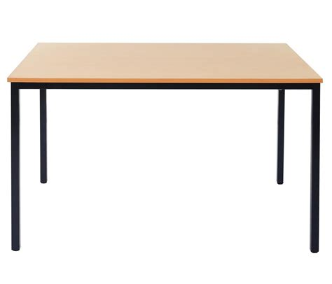 tavolo per ufficio tavolo per ufficio demi struttura in metallo e ripiano in