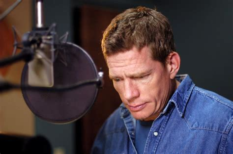 thomas haden church voice over cineplex over the hedge a family favourites