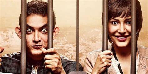 film pk adalah organisasi muslim india kecam film aamir khan pk