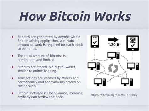 bitcoin tutorial ppt how does bitcoin wallet work multiply bitcoins 100