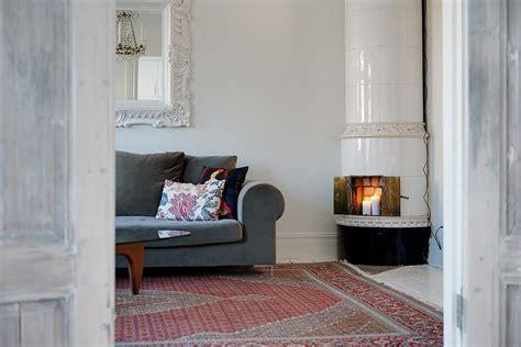 swedish fireplace my scandinavian home swedish fireplace inspiration