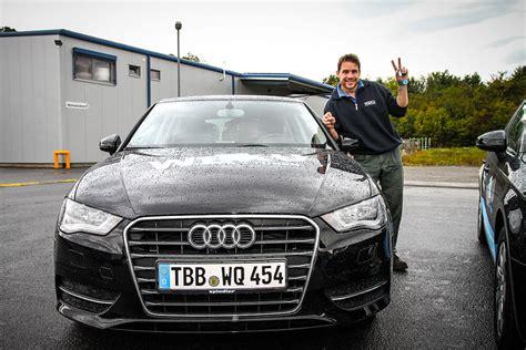 Audi M Nchen Ausbildung by Neue Firmenfahrzeuge F 252 R Vertriebsmitarbeiter Weku