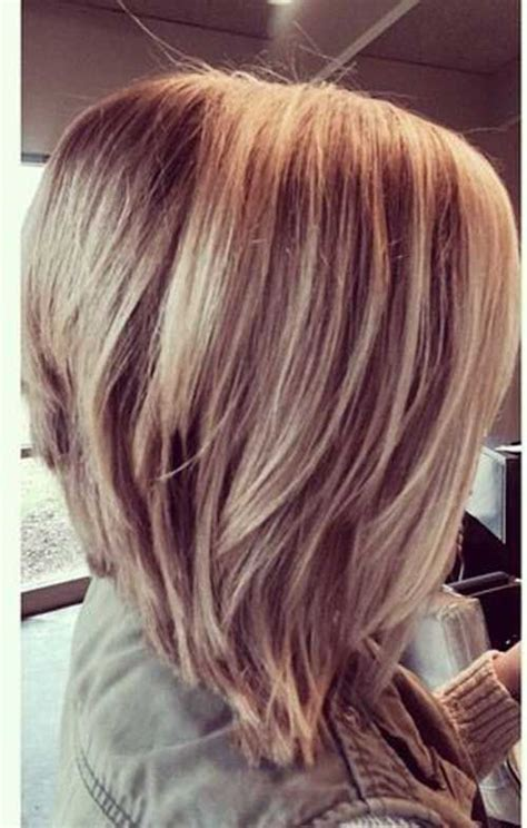 Medium Stacked Hairstyles by 11 Stacked Bob Cut 187 New Medium Hairstyles Hair