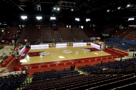 esterno picture of mediolanum forum assago tripadvisor
