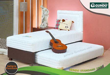Kasur Guhdo Ukuran Single bed guhdo harga promo lebih murah galleria