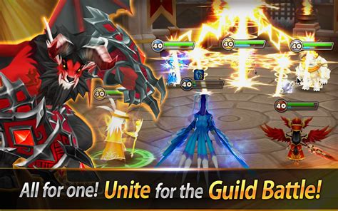 summoners war sky arena apk v3 1 3 mod attacks for android apklevel - Summoner Wars Apk