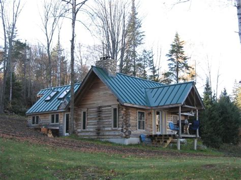 Grid Cottages by Rustic Authentic Grid Log Cabin 15 Vrbo