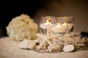 simple beach wedding table decorations photograph 40 amazi