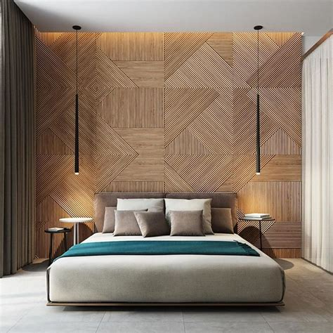 best 25 feature wall design ideas on bedroom