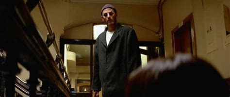 jean reno film the leon quot the professional quot 1994 film quotes from leon jean